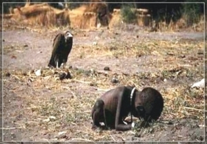 African Famine