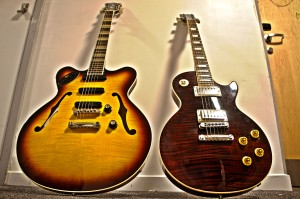 HDR guitars