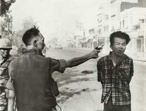 Vietnam Headshot